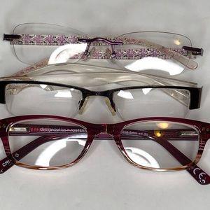 Foster Grant Eye Glasses